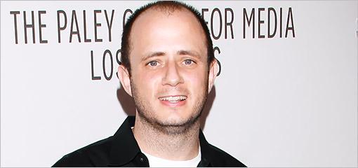 Producer Eric Kripke