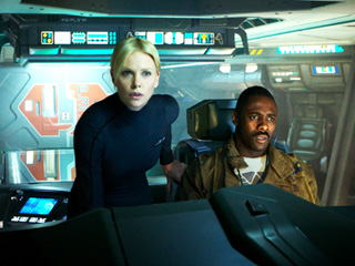 'PROMETHEUS' UNBOUND The DVD/Blu-ray extras may not answer all lingering questions, but there are enough geeky tidbits to satisfy disappointing audiences