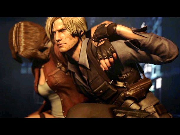 There's big trouble in zombie China in Resident Evil 6 , which brings back many series favorites to face a bioterrorist plot that has infected…