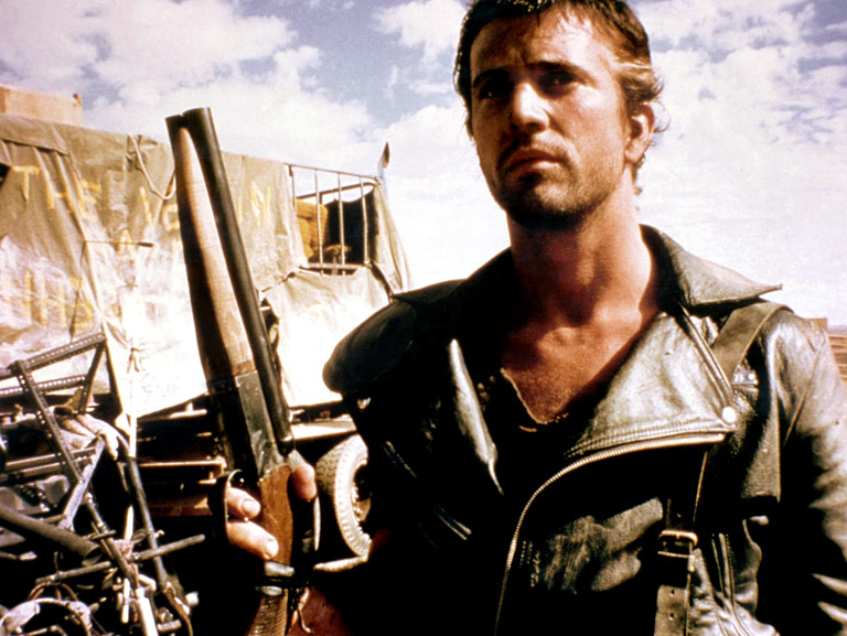 Mel Gibson rules as Mad Max, the role he was born to play, in George Miller's thrillingly nihilistic speed-demon action Western, set in a postapocalyptic…