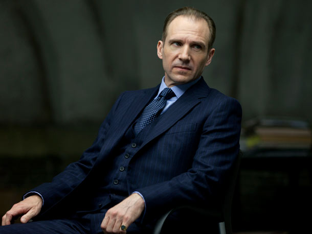 Ralph Fiennes, Skyfall | You know him from: Schindler's List , The English Patient , The Reader Role: Gareth Mallory — a by-the-book British government official who oversees Dench's…