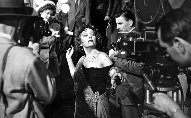 A thrilling noir narrated by murdered screenwriter Joe Gillis (William Holden), Boulevard is really about the wistful delusion of washed-up star Norma Desmond (Gloria Swanson).…
