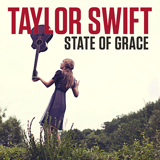 Taylor Swift Sate Of Grace