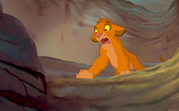 The Lion King | Scar's betrayal and Simba's plea for his father to rise make this possibly the most impactful death on this list.