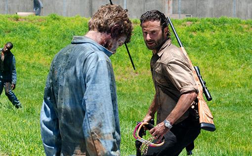 The Walking Dead 301