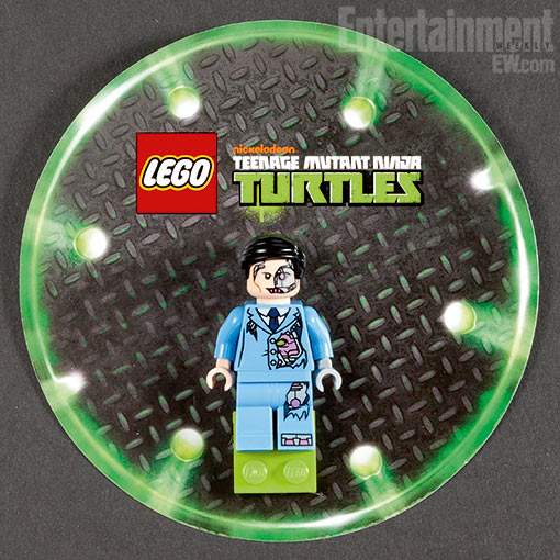 TMNT Lego 01