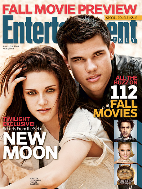 Taylor Lautner, Kristen Stewart, ... | '''It's completely understandable why they wanted to make sure [Taylor Lautner] was right,' says [Stewart], 19. ''He was so young, 16, so I got it.…