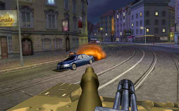 Xbox,PS2, GameCube, 2001-02 The PlayStation 2 era's first crack at the lucrative 007 license, Agent Under Fire traded a traditional film-based adventure for an original…