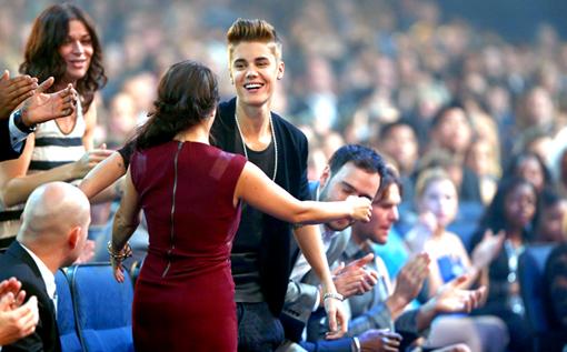 Amas Jsutin Bieber
