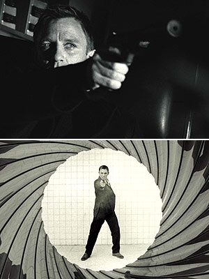 Casino Royale | We learn for the first time how an MI6 agent earns 00-status. A neophyte James Bond shoots the corrupt Prague station chief who is selling…