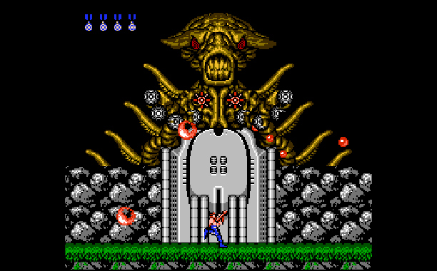 '' Contra !!! And I totally played Wheel of Fortune on Sega. Is #I'mAMassiveNerd trending?''— Lanford Beard