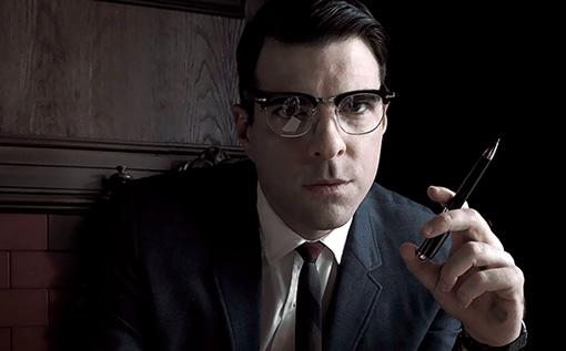 Dr Thredson