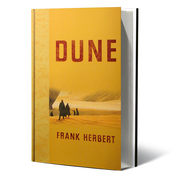 Gary Ross says: ''Okay, talk about a debt of gratitude. Most modern science fiction went to school on Dune . Even Harry Potter with its…