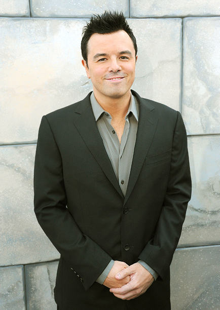 Seth MacFarlane has been too busy making entertainment to consume much of it. With Family Guy , The Cleveland Show , and American Dad still…