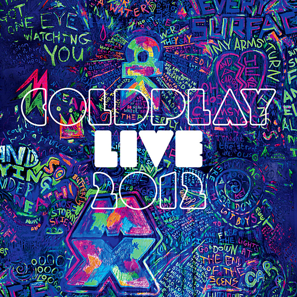 In their first concert film and live album in nine years, the British band documents the Mylo Xyloto world tour with footage of shows at…
