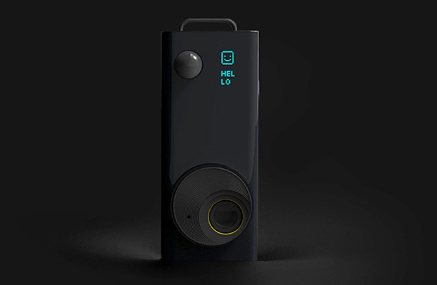 Look ma, no hands! No, really. The Autographer wearable camera was built to take hands-free pictures with features like a 136 degrees eye view lens,…