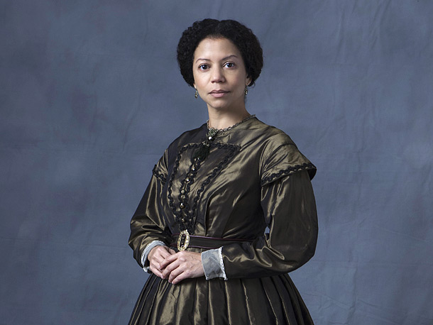 In a film full of bravura performances, the ER veteran's subtle, heartfelt role as a slave?turned?aide to Mary Todd Lincoln personalizes the stakes of the…