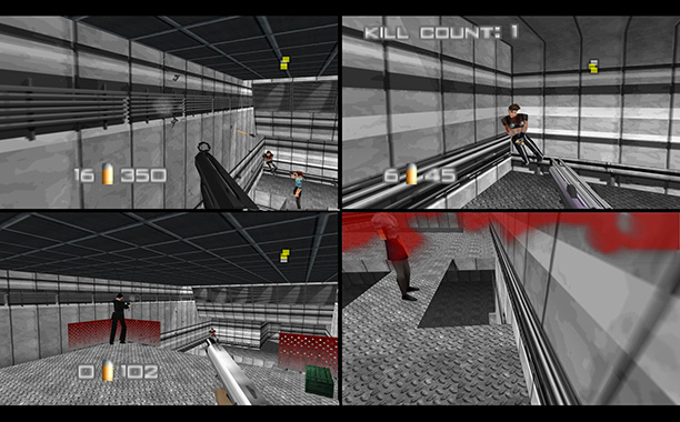 N64, 1997 Whether talking Bond games or videogames period, no best-of list is complete without this genre-defining first-person shooter. In addition to offering a solid…