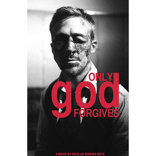 Gosling God Forgives