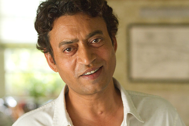 Irrfan Khan, Life of Pi (pictured) Russell Crowe, Les Misérables Dwight Henry, Beasts of the Southern Wild Matthew McConaughey, Magic Mike Ezra Miller, The Perks…