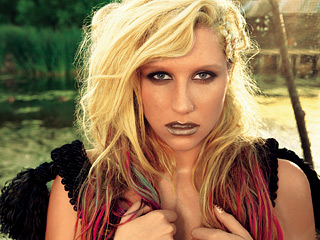 Warrior Ke$ha