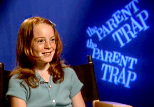 Lindsay Lohan Parent Trap 02