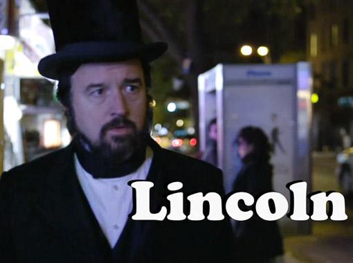 Louie Lincoln