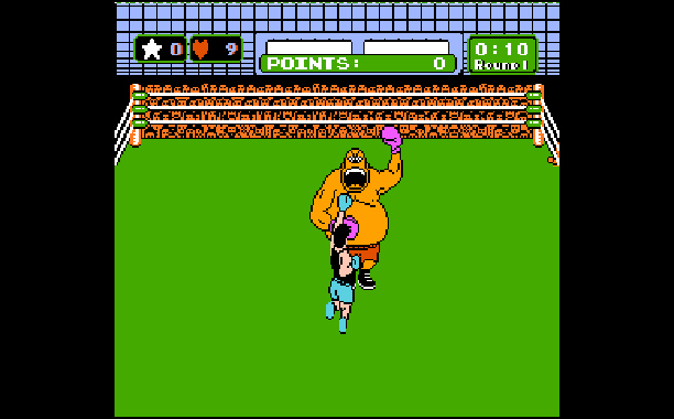 '' Mike Tyson's Punch Out : Don Flamenco! King Hippo! Bald Bull! — mere pretenders to the heavyweight crown. Before EA's Madden football revolutionized the…