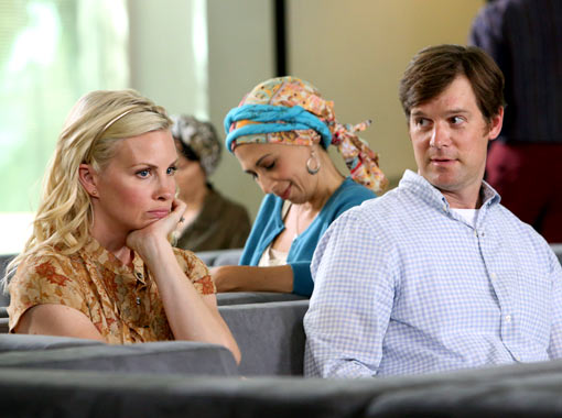 PARENTAL GUIDANCE It may have a tough time reaching a mass audience, but Parenthood is a gem with plenty of lovable slackers and losers