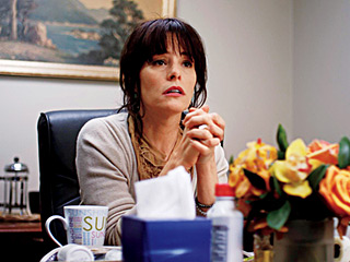 PRICE CHECK Parker Posey