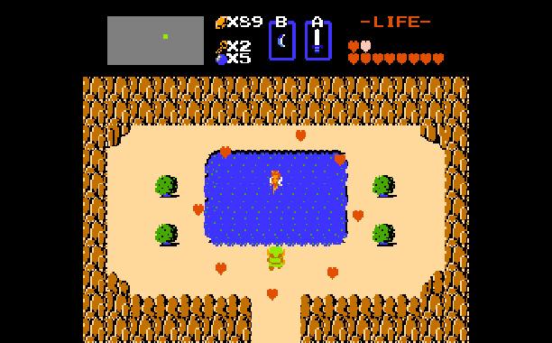 ''[I loved] Zelda , Mega-Man , Metroid , San Francisco Rush , Earthworm Jim . Also, PS1 throwbacks: Crash Bandicoot , Metal Gear Solid ,…
