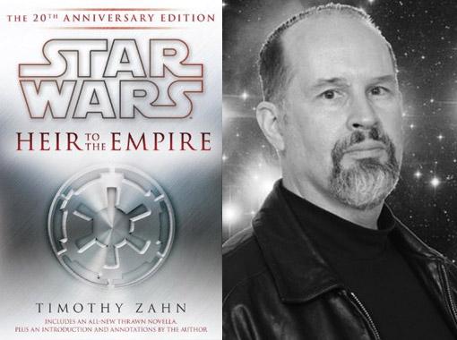 Timothy Zahn Empire