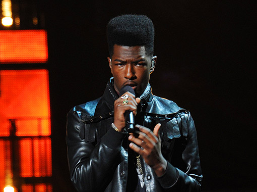 Willie Jones X Factor