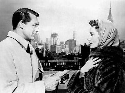 An Affair to Remember, Cary Grant, ... | An Affair to Remember (1957) Sleepless in Seattle ruined Affair to Remember for me. Every time it?s on, all I can think about is Meg…