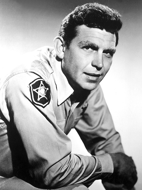 Andy Griffith | ''Andy Griffith never looked like he was acting. His brilliance was in his normalcy, his perfect reflection of real life. His art was the Norman…