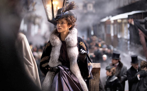 Prediction: Anna Karenina Jacqueline Durran's stylized version of czarist Russian fashion, slightly skewed with 1950s influences, is favored to bring her the gold. Other Contenders:…