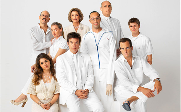 Marathon the first three seasons of Arrested Development in anticipation of season 4 premieres on Netflix this spring.