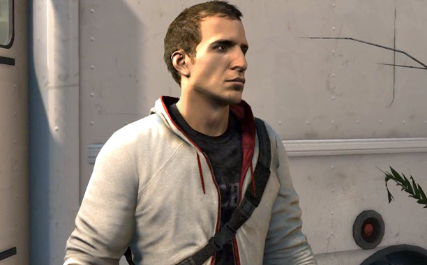SPOILER ALERT! For the newest iteration of Ubisoft's time-traveling adventure franchise, much was made of how much more integrated Desmond Miles — the modern-day vessel…