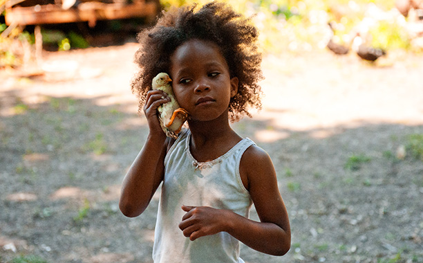 Beasts of the Southern Wild | If you're going to make a name for yourself, you couldn't choose a more elegant one than Quvenzhané Wallis. (Her name is pronounced Kwah-VEN-jeh-nay.) The…