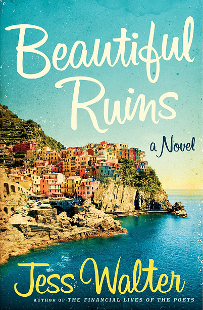 Set in '60s Italy and contemporary L.A., this irresistible Hollywood novel features lost love, thwarted dreams, and Richard Burton. Read Leah Greenblatt's review.