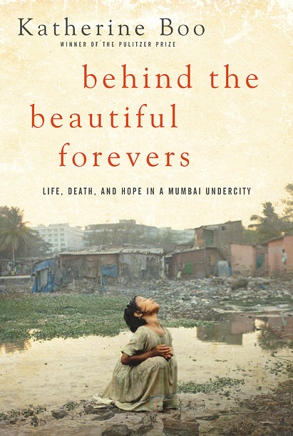 It may not be sexy, but this account of life in a Mumbai slum is so immersive that reading it counts as an actual life…