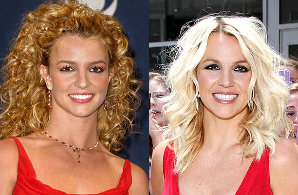 Britney was at the top of her game in 2002. Hot off 2001's python-toting VMAs performance, she was still dating Justin Timberlake, Britney was topping…