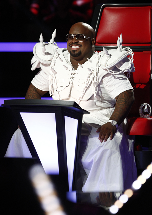 Cee Lo Style