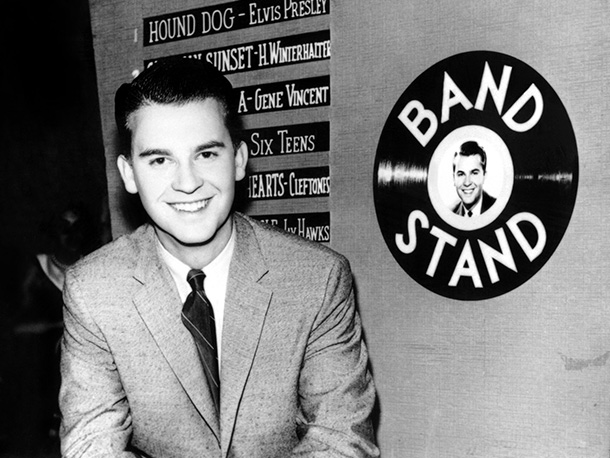 Dick Clark | ''Dick Clark...would call U personally and always speak with grace and candor that is rare in an industry that is rife with gamesmanship. That kinda…