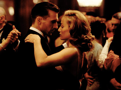 The English Patient, Kristin Scott-Thomas, ...   The English Patient (1996) My sister raved on about the The English Patient and insisted I watch it. I fell asleep the first time I…