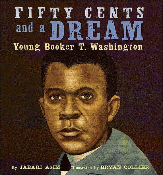 Fifty Cents and a Dream is a straightforward telling of a journey that was anything but straightforward. Booker T. Washington was a part of the…