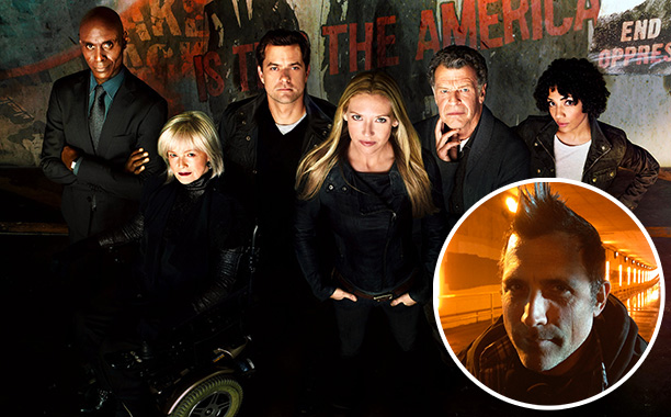 Fringe (Season 5) | Fringe fans, stock up on tissues, for the end is near. As you read these words, Anna Torv, Joshua Jackson, John Noble, and the other…
