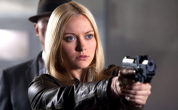 After being reunited with her parents just a few episodes prior, Etta (Georgina Haig) went to other universe in the sky after being shot and…