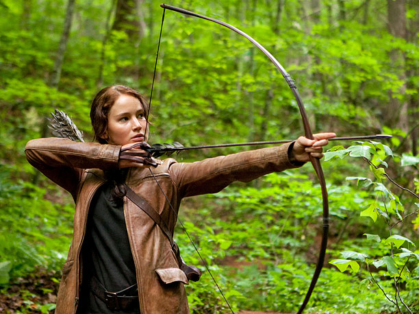 Geek Impact: By proving that a female-driven action franchise could be a box office behemoth, The Hunger Games star may have finally paved the way…