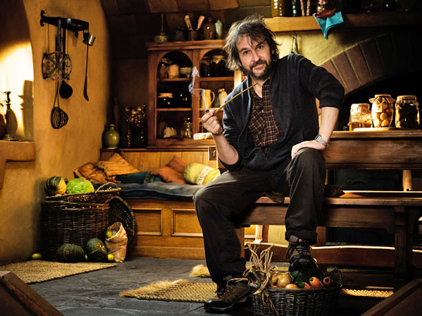 The Hobbit Peter Jackson